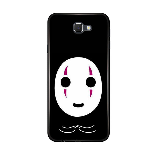 Ghibli Studio Spirited Away Samsung Galaxy J7 2016 Case - Sixtyninecase