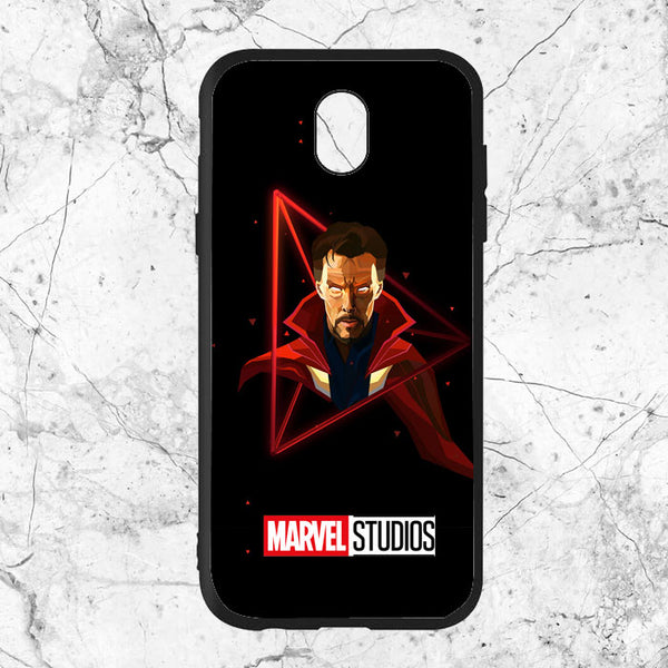 1e5b2d858fa8bc Cool Doctor Strange Illustration Art Samsung Galaxy J7 2017 EURO Version  Case