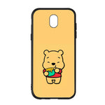 Disney Winnie The Pooh Samsung Galaxy J7 2017 EURO Version Case - Sixtyninecase