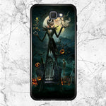 Jack Skellington Nightmare Before Christmas Samsung Galaxy J7 2016 Case | Sixtyninecase