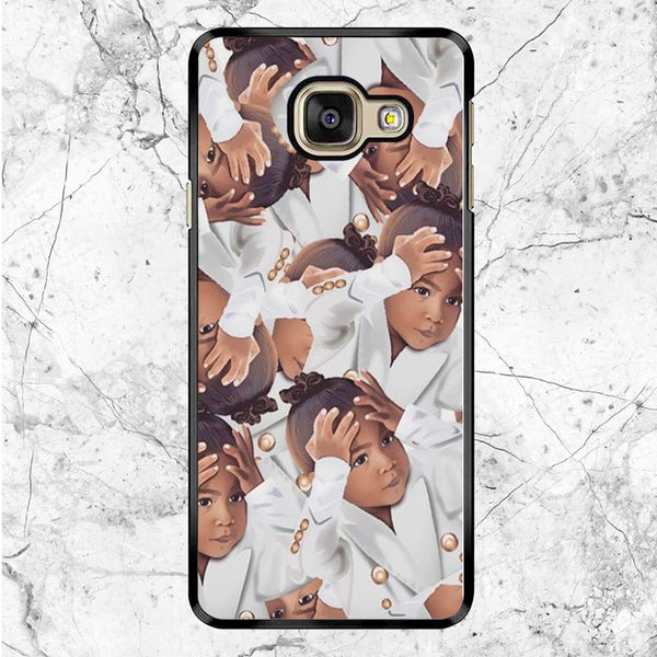Kimoji North Samsung Galaxy A9 Pro Case