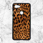 Leopard Skin Google Pixel 3 Case | Sixtyninecase