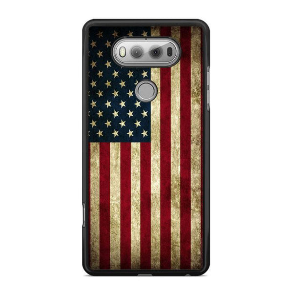 American Flag Vintage LG G5 Case - Sixtyninecase