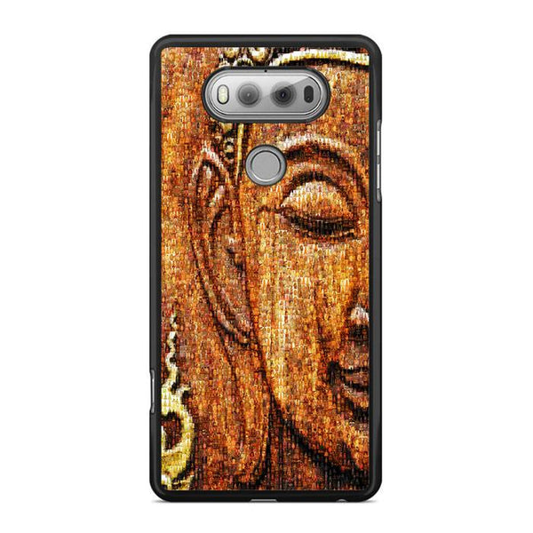 Antique Buddha Face LG G5 Case - Sixtyninecase