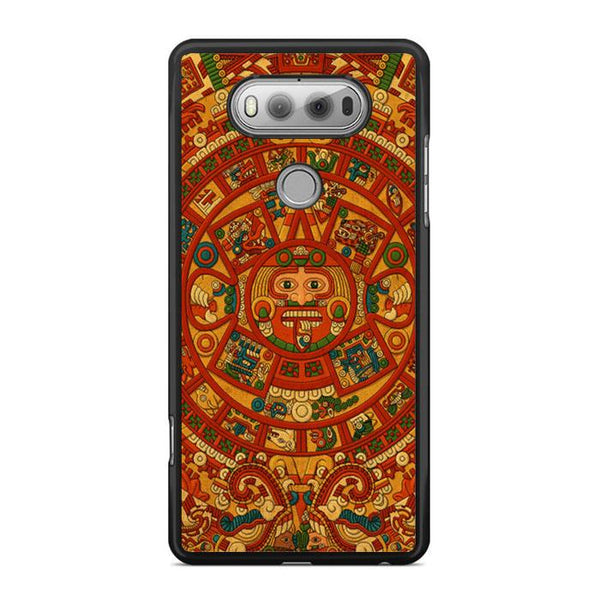 Aztec Calender LG G5 Case - Sixtyninecase