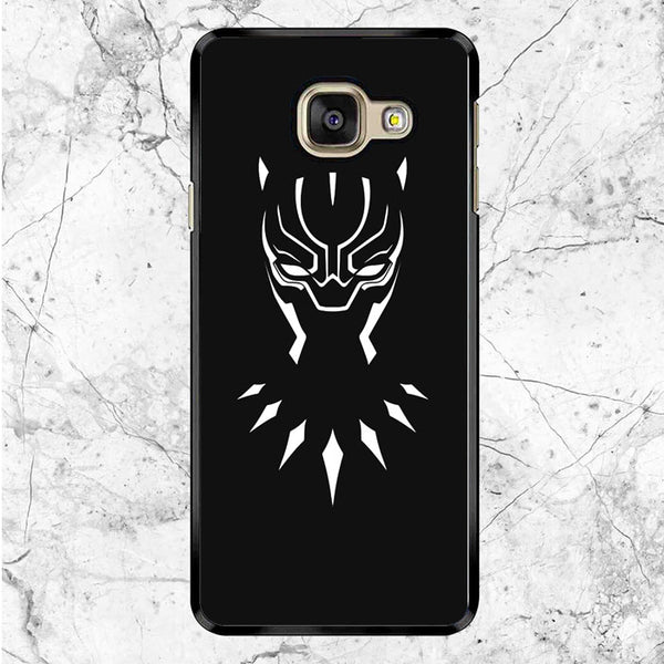 Marvel Black Panther Face Samsung Galaxy A9 Case