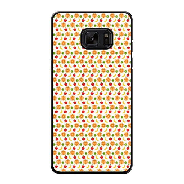 Fruit Lover Samsung Galaxy Note 7 Case - Sixtyninecase