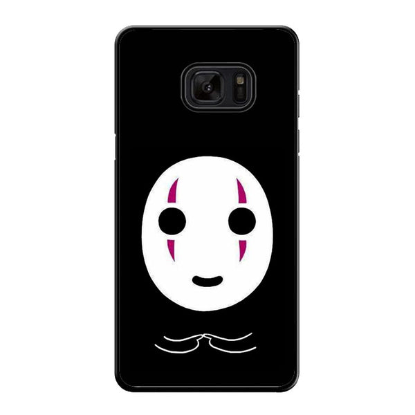 Ghibli Studio Spirited Away Samsung Galaxy Note 7 Case - Sixtyninecase