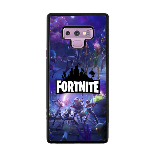 Fortnite Samsung Galaxy Note 9 Case - Sixtyninecase