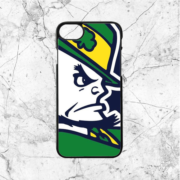 Notre Dame Fighting Irish Face iPhone  7 Case | Sixtyninecase