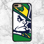Notre Dame Fighting Irish Face iPhone 7 Plus Case | Sixtyninecase