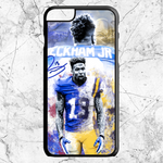 Odell Beckham Jr Art iPhone  6 Plus | 6s Plus | Case | Sixtyninecase