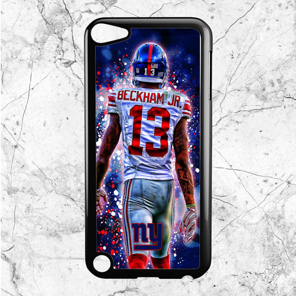 Odell Beckham Jr iPod 5 Case | Sixtyninecase