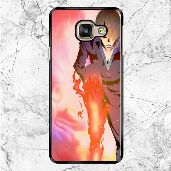 One Piece New World Sanji Samsung Galaxy A9 Case