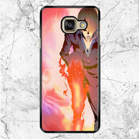 One Piece New World Sanji Samsung Galaxy A9 Pro Case