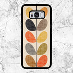 Orla Kiely Tea Towel Samsung Galaxy S8 Plus Case | Sixtyninecase