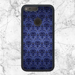 Pattern Wall Haunted Mansion Google Pixel Case