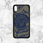 Pumas Unam Art iPhone XS Max Case