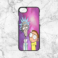 Rick Morty Galaxy