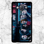 Riverdale Character Samsung Galaxy J3 Prime Case | Sixtyninecase