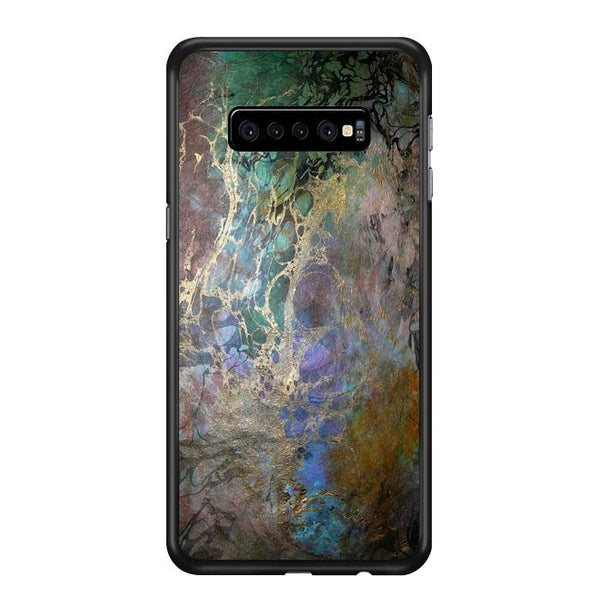 Abstract Color Stone Samsung Galaxy S10e Case - Sixtyninecase