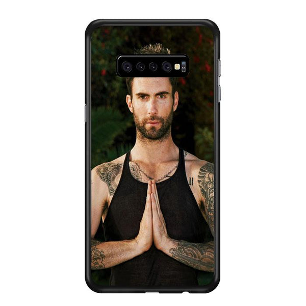 Adam Levine Maroon 5 Samsung Galaxy S10e Case - Sixtyninecase