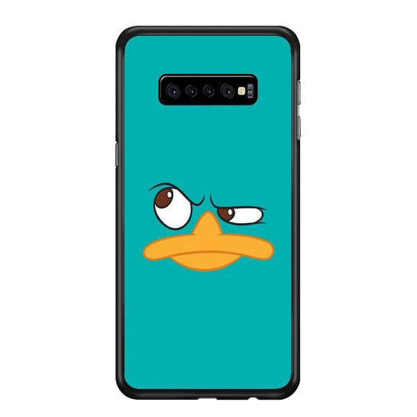 Disney Perry The Platypus Samsung Galaxy S10e Case - Sixtyninecase