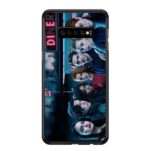 Riverdale Character Samsung Galaxy S10 Plus Case - Sixtyninecase