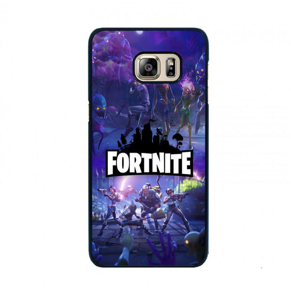 Fortnite Samsung Galaxy S6 Edge Plus Case - Sixtyninecase