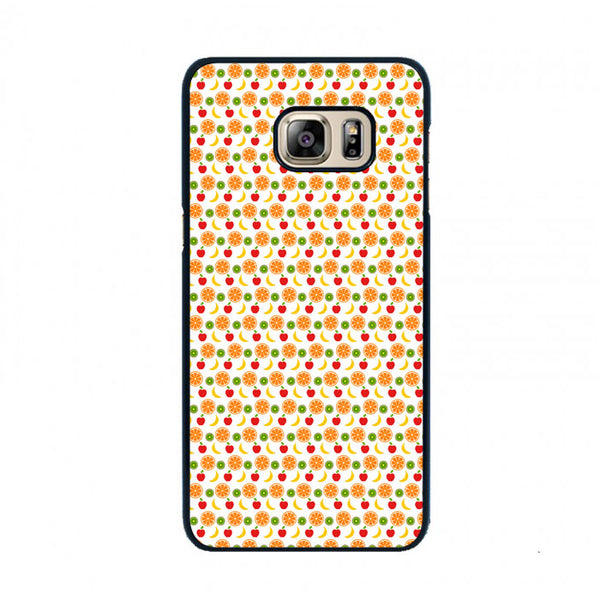 Fruit Lover Samsung Galaxy S6 Edge Plus Case - Sixtyninecase