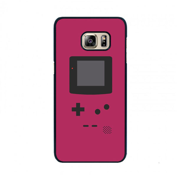 Game Boy Samsung Galaxy S6 Edge Plus Case - Sixtyninecase