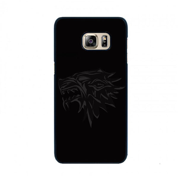 Game Of Thrones House Stark Clan Samsung Galaxy S6 Edge Plus Case - Sixtyninecase