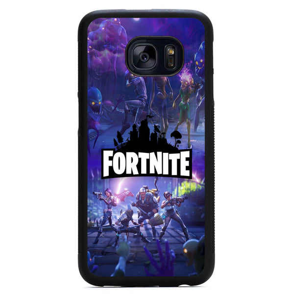 Fortnite Samsung Galaxy S7 Edge Case - Sixtyninecase