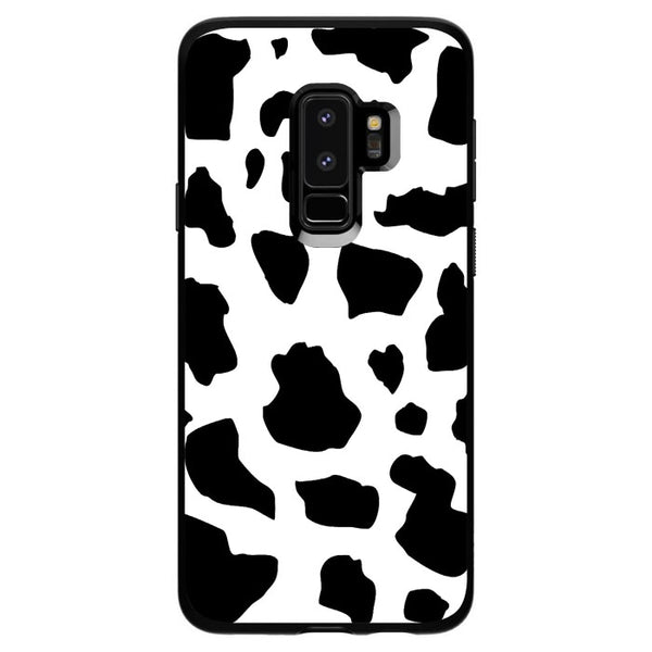 Cow Skin Art Samsung Galaxy S9 Case - Sixtyninecase