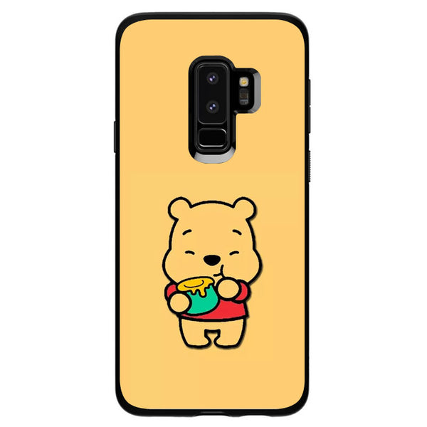 Disney Winnie The Pooh Samsung Galaxy S9 Plus Case - Sixtyninecase