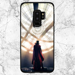 Doctor Strange Standing Marvel Samsung Galaxy S9 Plus Case