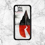 Sleeping With Sirens Album Cover iPhone XR Case
