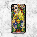 Zelda Link Castle Art iPhone 11 Pro Max Case - Sixtyninecase