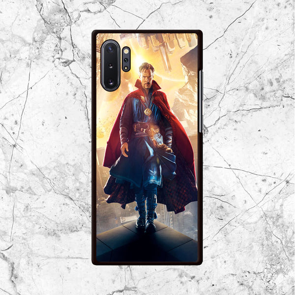 Walk Doctor Strange Samsung Galaxy Note 10 Case - Sixtyninecase