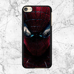 Spiderman Face Custom iPod 6 Case | Sixtyninecase