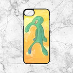 Squidward Old Bold And Brash