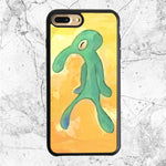 Squidward Old Bold And Brash iPhone 7 Plus Case