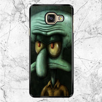 Squidward Tentacles Samsung Galaxy A9 Case