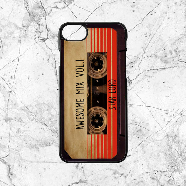 Star Lord Cassette Player