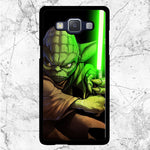 Star Wars Yoda Samsung Galaxy J3 2016 Case