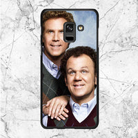 Step Brothers Samsung Galaxy A8 Plus 2018 Case