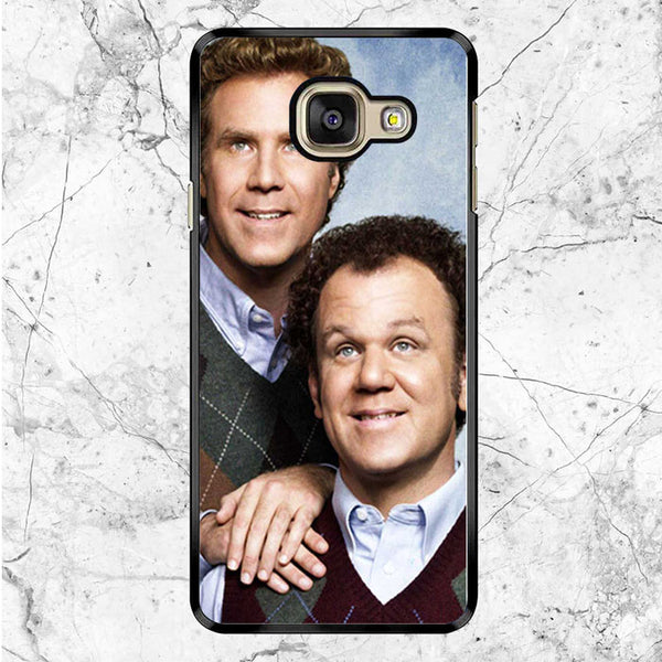 Step Brothers Samsung Galaxy A9 Case