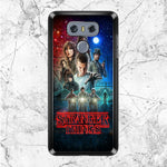 Stranger Things Season 1 LG G6 Case