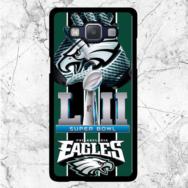 Super Bowl LII Eagles Samsung Galaxy J3 Prime Case | Sixtyninecase
