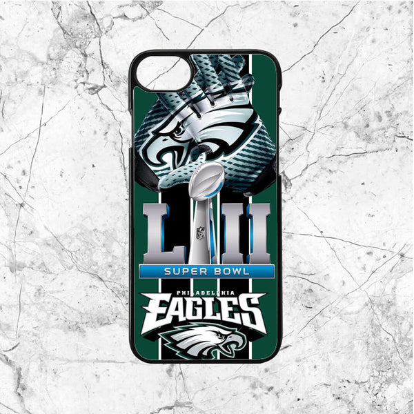 Super Bowl LII Eagles iPhone  8 Case | Sixtyninecase